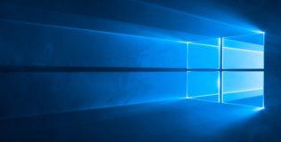 Problema dopo installazione aggiornamenti di Windows 10, che fare?