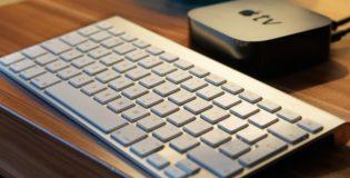 Apple Tv: come collegare tastiera Bluetooth