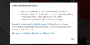 Come bloccare pubblicità specifiche su Youtube