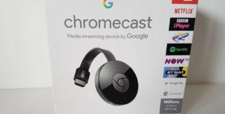 Come usare il Chromecast