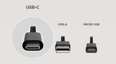 Problemi con Porta USB-C