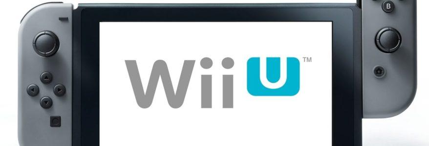 Come effettuare la modifica per la Wii U