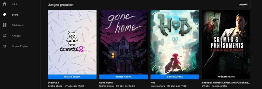 Guida per scaricare giochi gratuiti su Steam, Epic, GOG