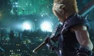 Last Fantasy VII Remake