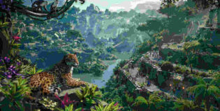 Due grandi DLC che allungheranno le tue ore di gestione zoologica