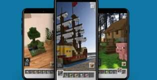 Guida di base a Minecraft Earth