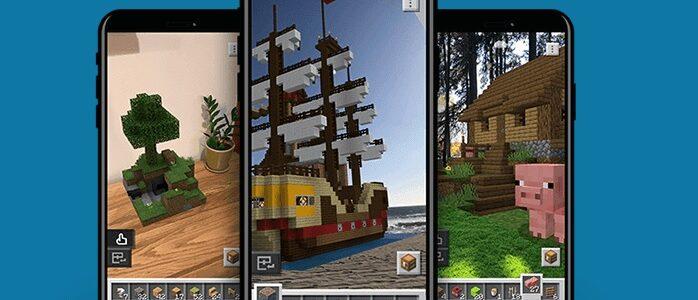 Guida di base a Minecraft Earth