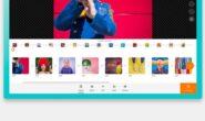 Come funziona Animotica: editor video gratis degno erede di Windows Movie Maker