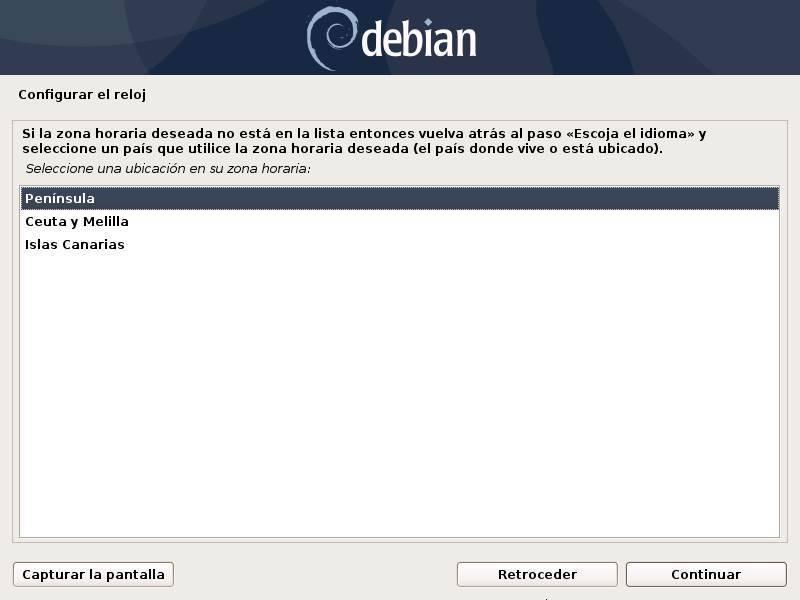 Installa Debian - 13