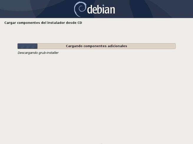 Installa Debian - 5