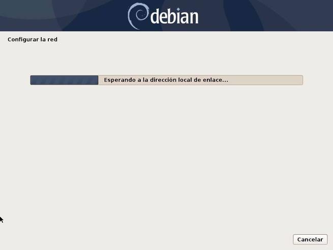Installa Debian - 6
