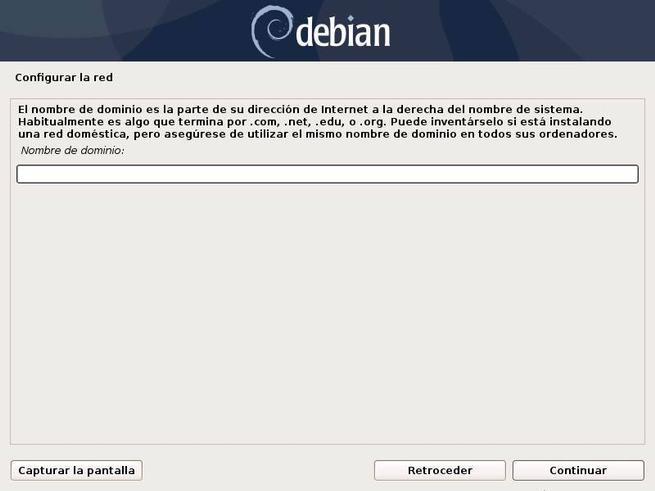 Installa Debian - 8