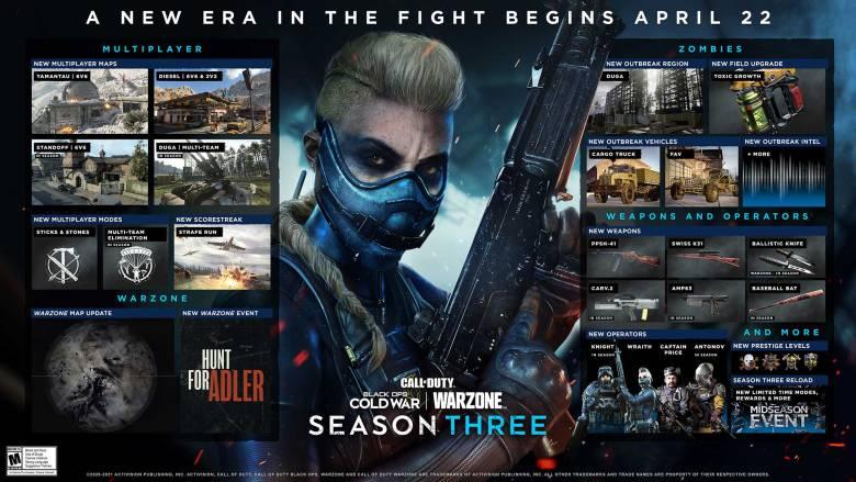 """warzone stagione 3 capitano price """"class ="""" wp-image-1300569 """"/> </noscript></figure><p>Per utilizzare in Warzone l'account Call of Duty: Black Ops Cold War e Warzone <strong> devono essere lo stesso o essere collegati allo stesso profilo </strong>. Ad esempio, possiamo eseguire Call of Duty: Black Ops Cold War su Xbox per ottenere Price e utilizzare <em> skin </em> in Warzone su PS4 o PC, <strong> ma l'account associato e l'ID Activision devono essere gli stessi </strong>.</p><p>C'è ancora un passo da fare per rendere Captain Price del 1984 gratuito in Warzone. Dopo aver effettuato il <em> accesso </em> nel tuo account Call of Duty: Black Ops Cold War, dovrai giocare a un gioco multiplayer per questo <em> skin </em> per apparire anche in Warzone.</p><figure class="""