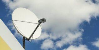 Come funziona internet via satellitare?