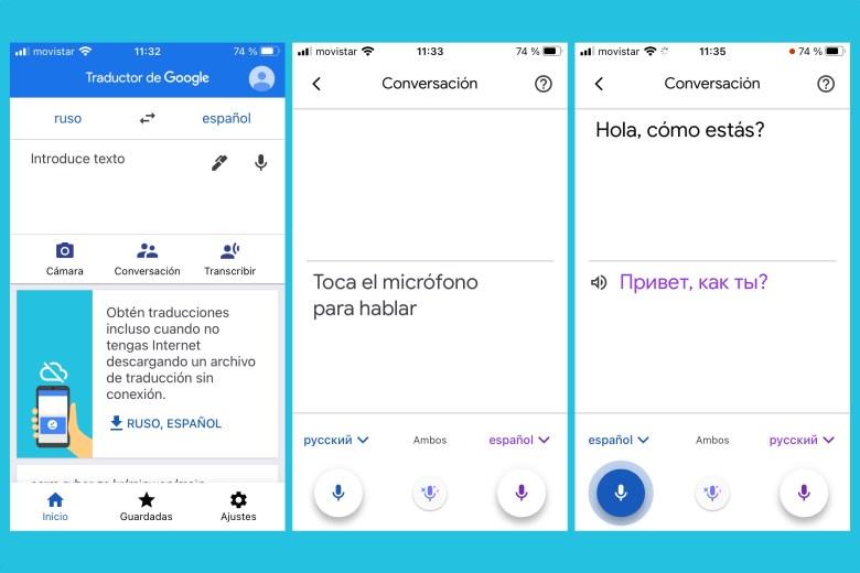 Google Translate - Google Translate